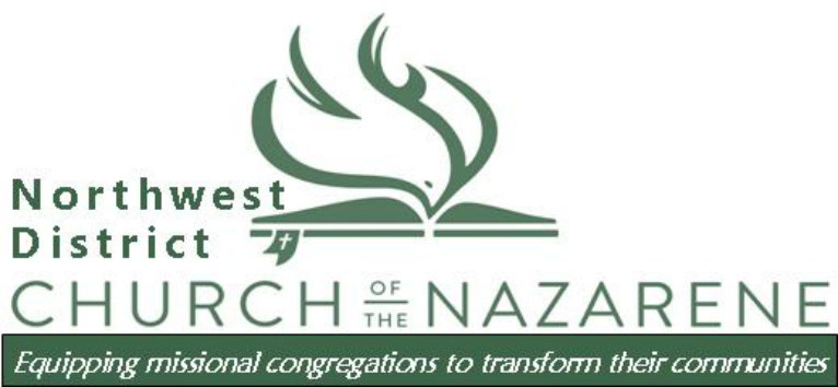 NW District Church Of The Nazarene