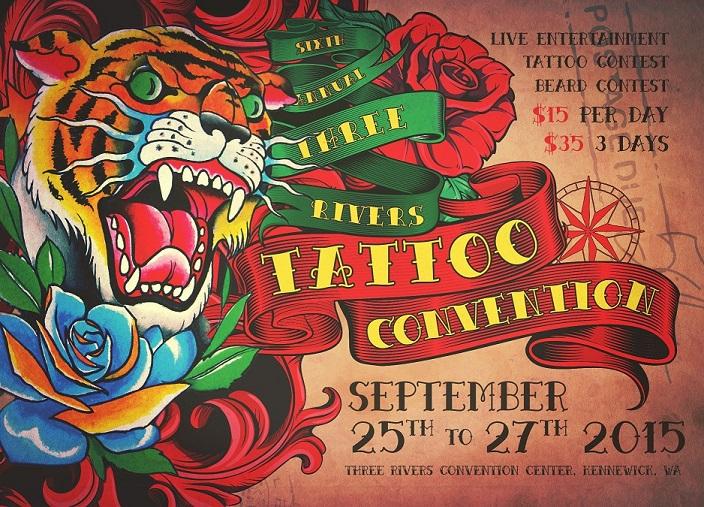 Three Rivers Tattoo Convention
