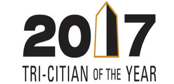2017 Tri-Citian of the Year Awards Banquet