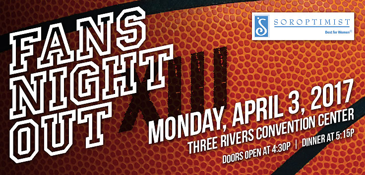 Fan's Night Out - Men's College Basketball Championship