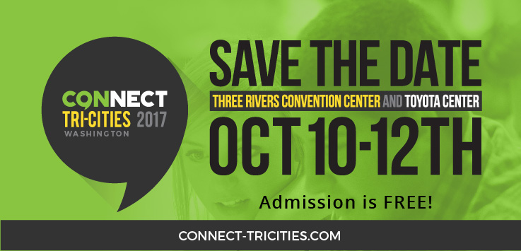 2017 Connect Tri-Cities