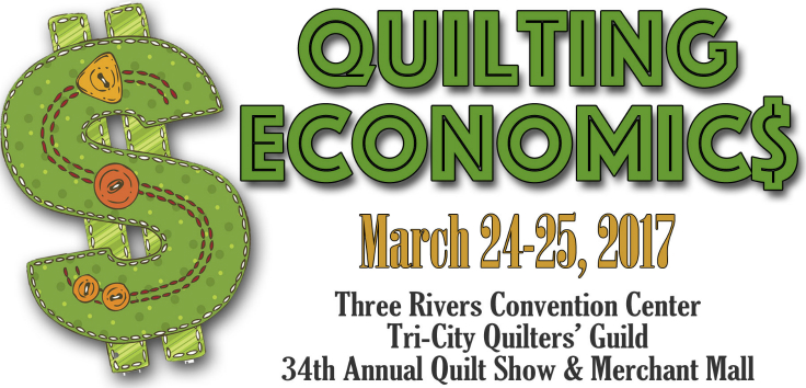 34th Annual Quilt Show & Merchant Mall