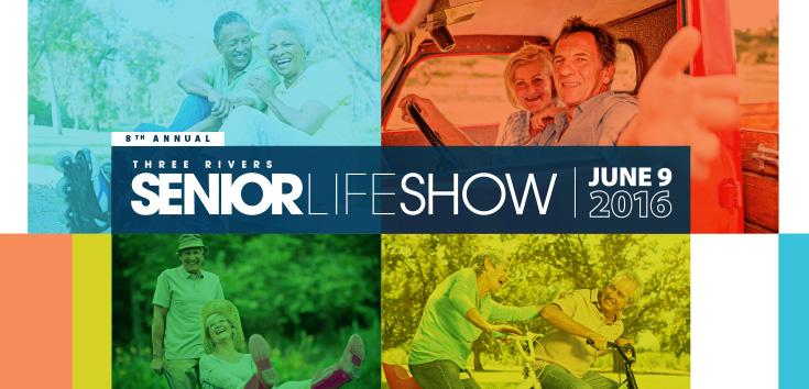 8th Annual Senior Life Show