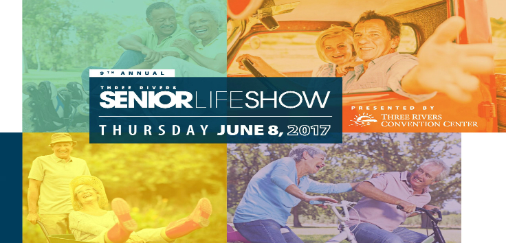 9th Annual Senior Life Show
