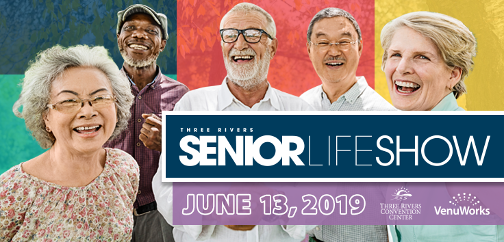11th Annual Three Rivers Senior Life Show
