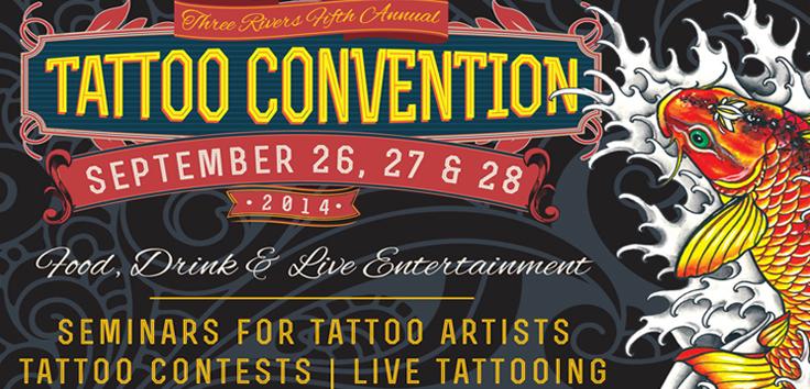 5th Annual Tattoo Convention