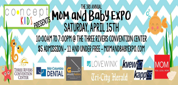 3rd Annual Mom and Baby Expo