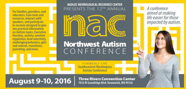 KNRC Northwest Autism Conference