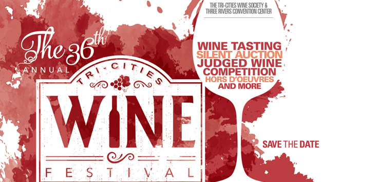Tri Cities Wine Festival