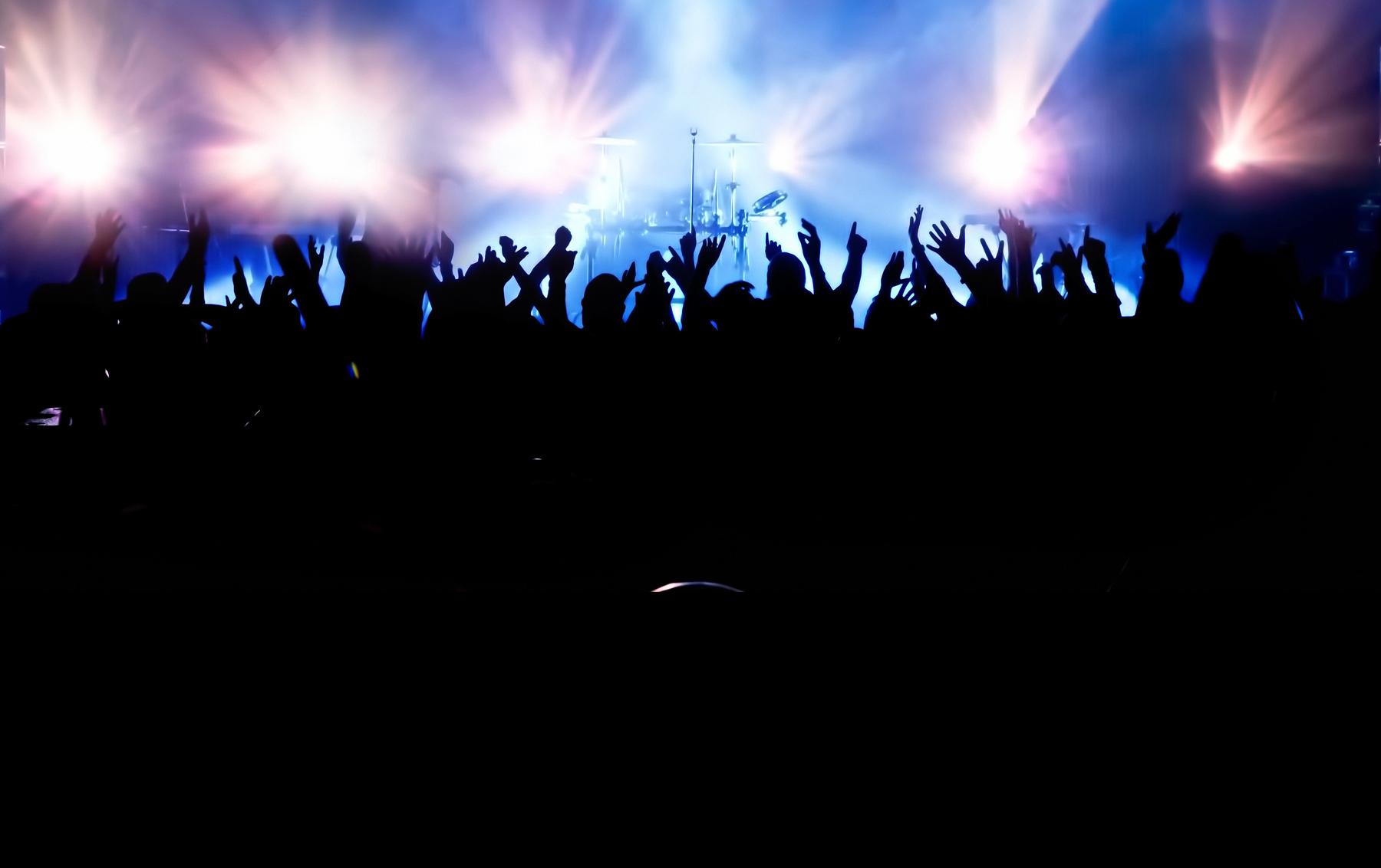 concert crowd free best hd wallpapers