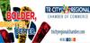 Tri-City Regional Chamber of Commerce May Membership Luncheon -