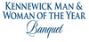 Kennewick Man & Woman of the Year Banquet