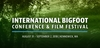 International Bigfoot Conference and Film Festival